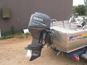 Yamaha Outboard F60 Waikerie Loxton Waikerie Preview