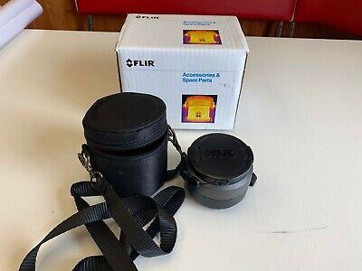 Flir Systems Ir Lens Pn T197387 Fov 24degrees Brand New With Case