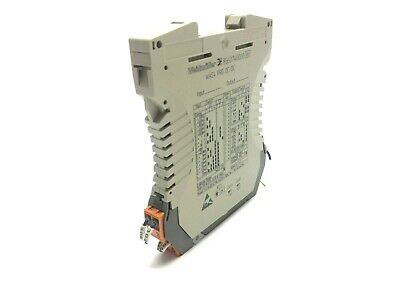 Weidmuller Was4 Pro Dcdc 8506740000 Signal Conditioner