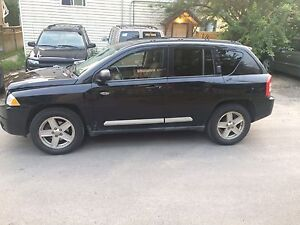 2010 Jeep Compass 4WD- $4000