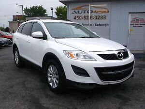 Mazda CX-9 2010 7 PASSAGERS ***AWD***
