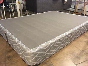 Sealy boxspring full / double size