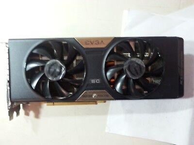 EVGA GeForce GTX 770 4GB Dual Superclocked ACX extreme cooling 04G-P4-3774-KR, usado comprar usado  Enviando para Brazil