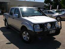 2007 Nissan D40 Navara ST-X Ute Naracoorte Naracoorte Area Preview