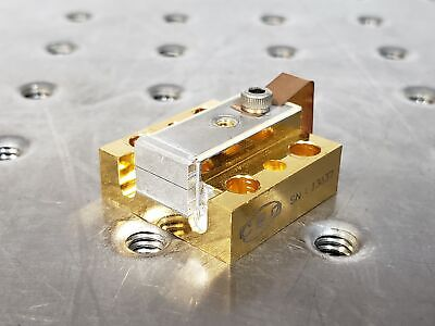 High Power 808nm 20w Cs-mount Laser Diode Barccp Ceo Northrop Grumman