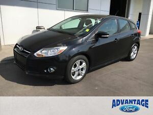 2013 Ford Focus SE HATCHBACK. APPEARANCE PACKAGE.