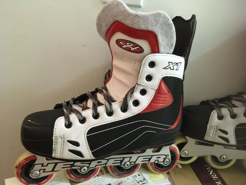 hespeler hockey Inline Skates Size 11 Canadian model