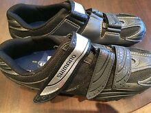 Shimano bike/cycling shoes size 40 South Perth South Perth Area Preview