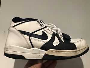 Nike Air Alpha Force Charles Barkley Basketball Shoes