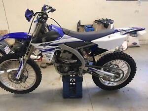 YZ450F 2014 Yamaha