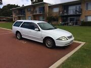 Ford falcon 2002 East Fremantle Fremantle Area Preview