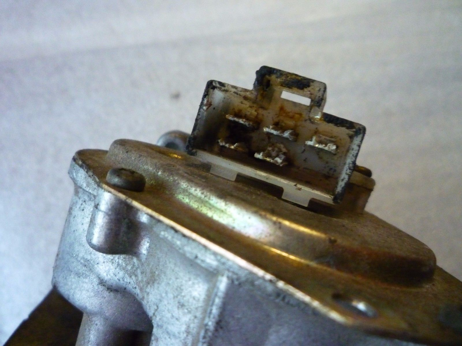 Used Isuzu Auto Parts And Components For Sale Page 55 1999 Rodeo 22l Windshield Wiper Motor A 1970