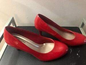 Red heels- check out my other ads :)