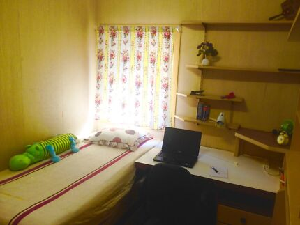 Room available in a Cottage in Woolloongabba  Woolloongabba Brisbane South West Preview