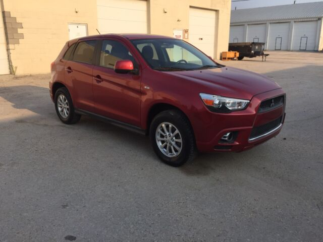 2011 Mitsubishi RVR fresh safety mint condition for sale