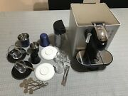 Nespresso Lattissima Premium - DeLonghi Parkinson Brisbane South West Preview