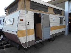 JAYCO 4/5 BERTH For hire $26 per day $90 pw long term Lonsdale Morphett Vale Area Preview