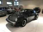 Porsche 930 (911) Turbo Coupé 3.3 *1984* H-Zulassung, SD