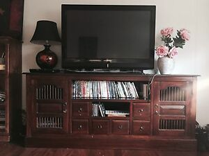 Tv cabinet Coolangatta Gold Coast South Preview