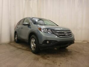 2013 Honda CR-V EX-L No Accidents Leather Sunroof