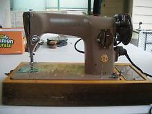 SINGER SEWING MACHINE MODEL 201P Upper Ferntree Gully Knox Area Preview