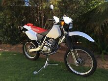 1997 Honda XR250r Grange Charles Sturt Area Preview