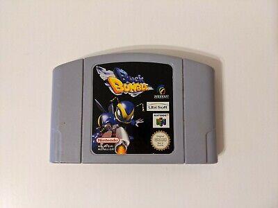 Buck Bumble - Nintendo 64 N64 - PAL - Cartridge only