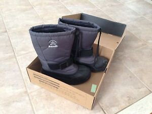 Boy's Boots - size 8
