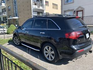 2013 ACURA MDX 4X4 Well Mainted