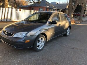 06 Ford Focus ZX5 SES