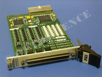 National Instruments Pxi-6514 Ni Daq Card Industrial Digital Io 64 Channels