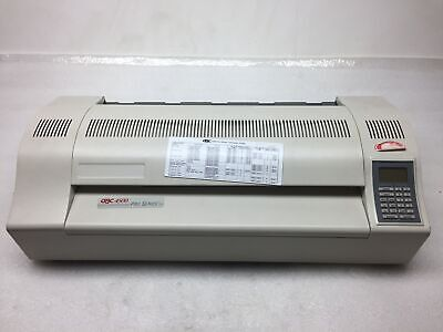 Gbc 4500 Pro Pouch Laminator Power Tested Please See Description For Details.