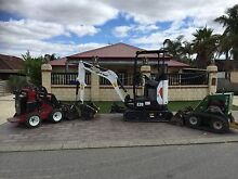 Mini earth moving Parmelia Kwinana Area Preview