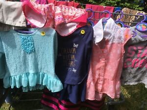 Girls clothes sizes 3-4T