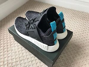 Size 11 Adidas NMD XR1 - Brand New