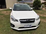 2012 Subaru Impreza G4 2.0L Hatchback 5dr Man 6dp AWD (MY13) Kinglake Murrindindi Area Preview