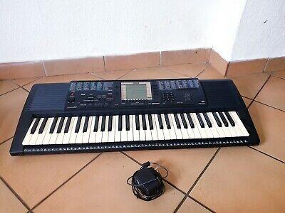 Yamaha Electrónico Teclado PSR-330 Profesional, usado segunda mano  Embacar hacia Mexico