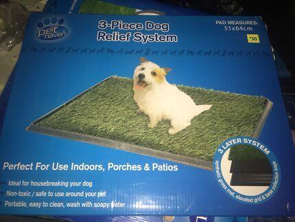 Puppy items