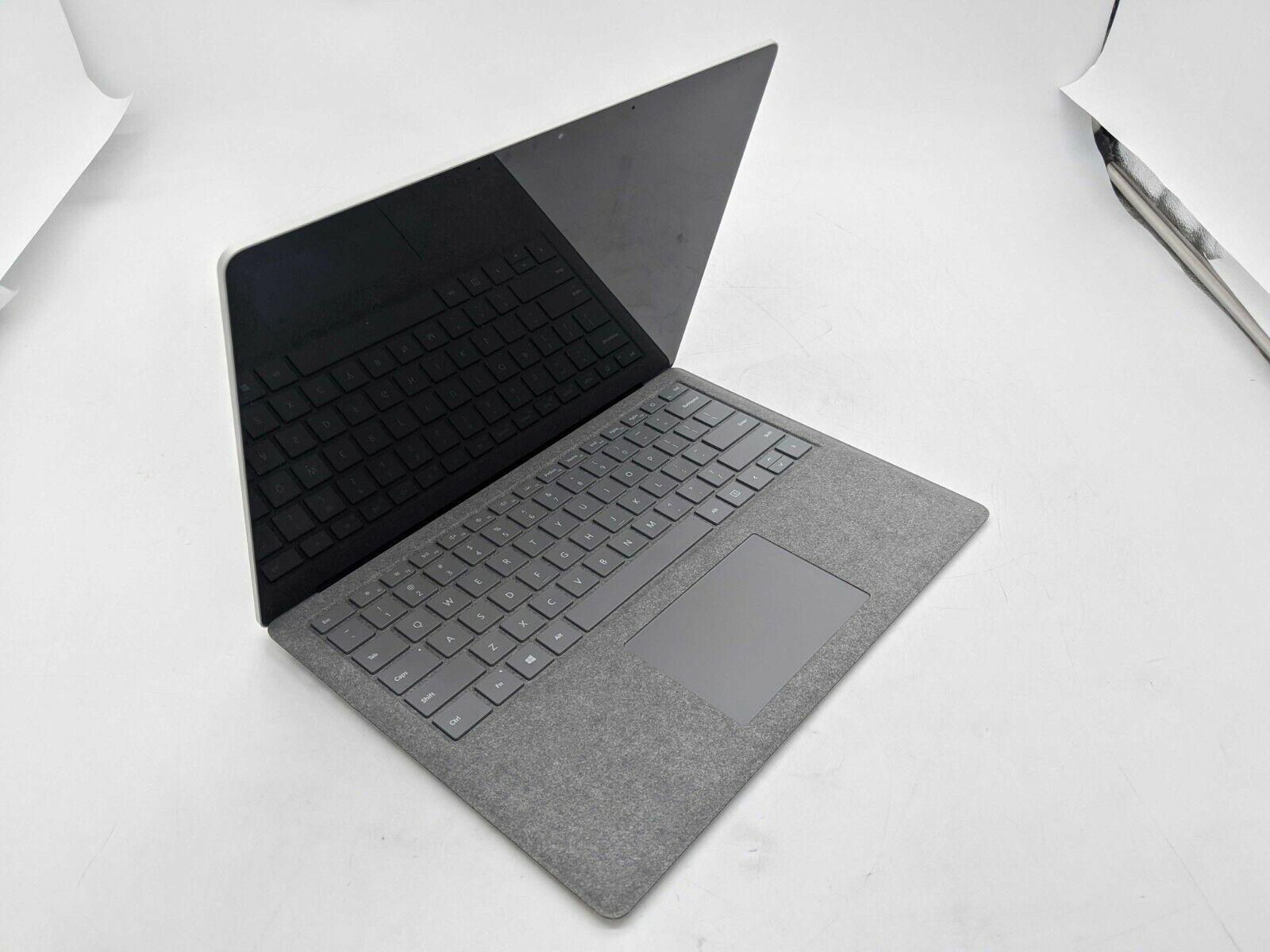 Laptop Windows - Microsoft Surface Laptop 2 Intel i5 8GB DDR4 Windows 10 256GB SSD - CL5682