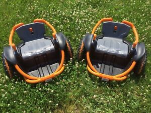 Power Wheels Wild Thing Ride On