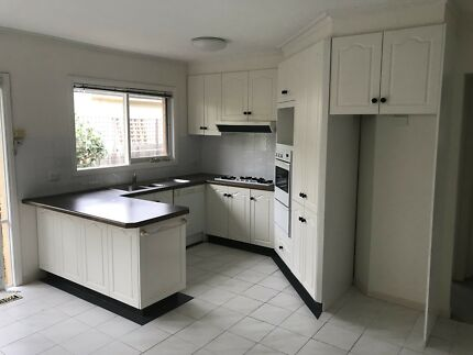 Free Kitchen - needs dismantling
