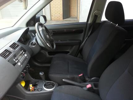 2007 Suzuki Swift Hatchback Reservoir Darebin Area Preview