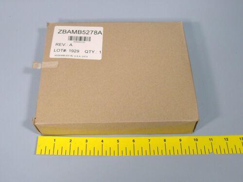 Sensormatic Tyco ZBAMB5278A Coil Deactivator Antenna (FACTORY SEALED)