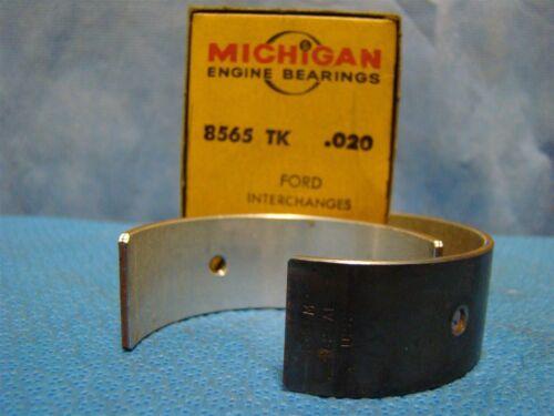 1972 - 86  Mazda 1796 1970 B2000 Capella 626 929 Rod Bearing Set 020