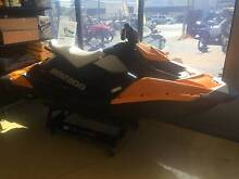 cheap 2 seater seadoo spark 900cc 90hp must go make a offer Taminda Tamworth City Preview