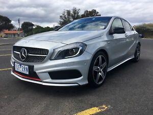 A250 Sports Mercedes Benz