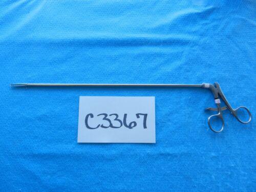 Jarit Surgical Laparoscopic 5mm Tenaculum Forceps 615-152