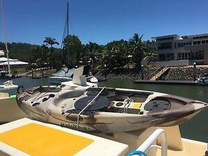 Kayak For Sale Stuart Park Darwin City Preview