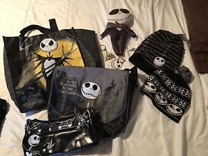 nightmare before christmas items! $30