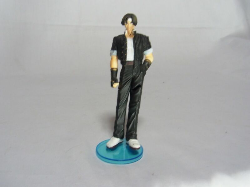 SNK KOF King of Fighters Series Prize Figure Kyo Kusanagi